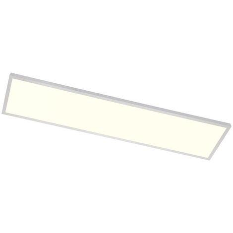 Lámpara de techo LED Philia 3000K-6000K, 120cm