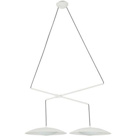 Lámpara de techo LED Slim (30W)
