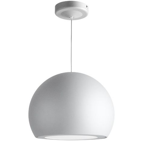 Lámpara de techo LED Zoes (20W) CRISTALRECORD 99-061-20-181