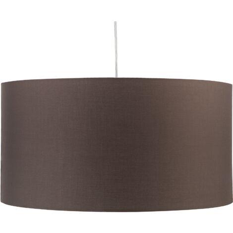 Lámpara de techo marrón ELBE