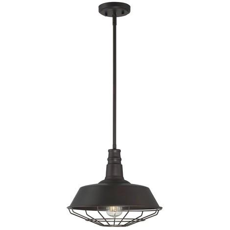 Lámpara de techo Minuet II Bronce