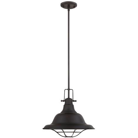 Lámpara de techo Minuet IV Bronce