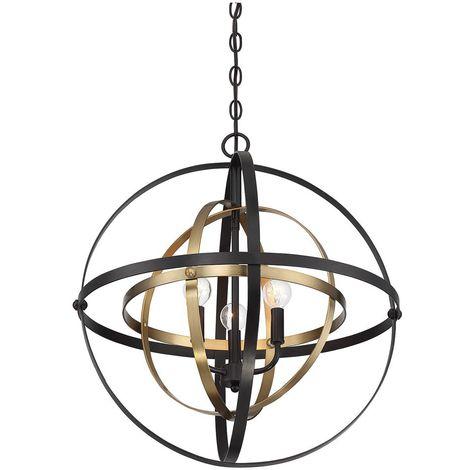 Lámpara de techo Minuet IX