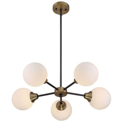 Lámpara de techo Minuet V