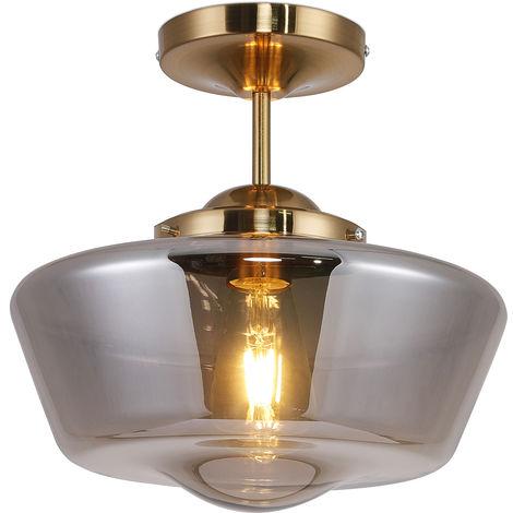 Lámpara de techo moderna