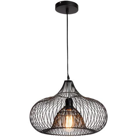 Lámpara de techo moderna metal COROLLE