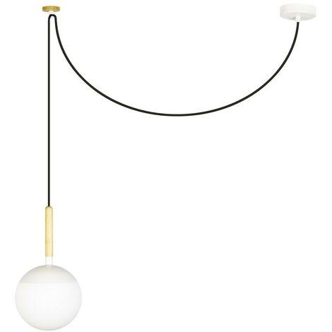 Lámpara de techo Moderna Mine