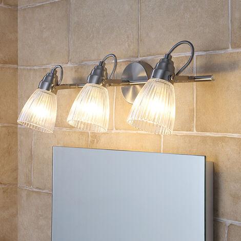 Lámpara de techo para bañoKara 3 focos, LEDG9