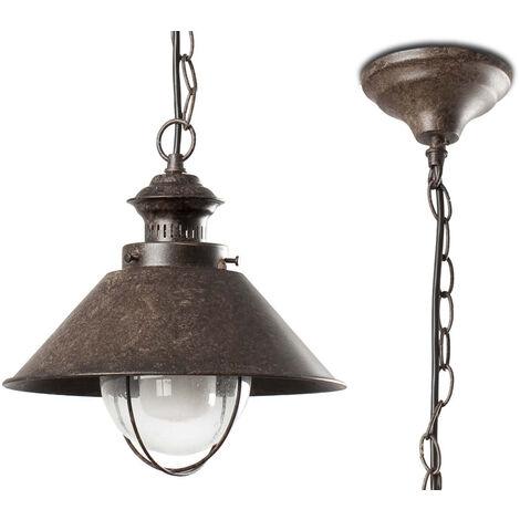 Lámpara de techo para exterior NAUTICA