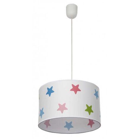 Lámpara de techo Star