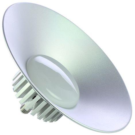 Lámpara de techo vintage - Campana industrial led