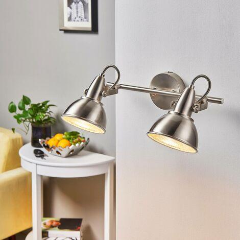 Lámpara de techoJulin con 2focos