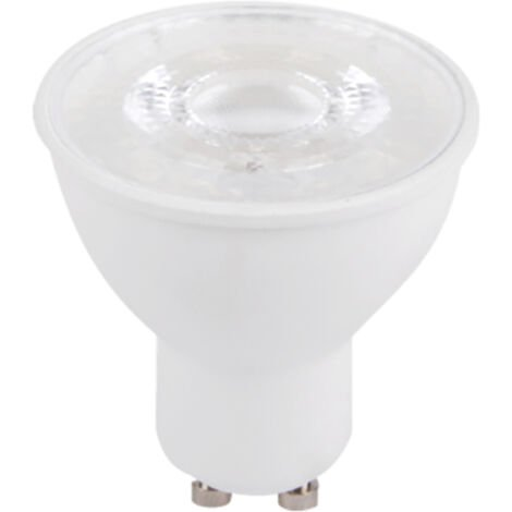 LAMPARA DICROICA ECO LED 381LM-PACK 4 UNIDADES