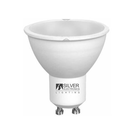 LAMPARA DICROICA ECO LED 381LM (PACK 4UN)