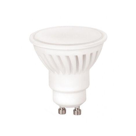 Lámpara dicroica Led cerámica premium 10W 930Lm 6500°K 100° (Spectrum WOJ14310)