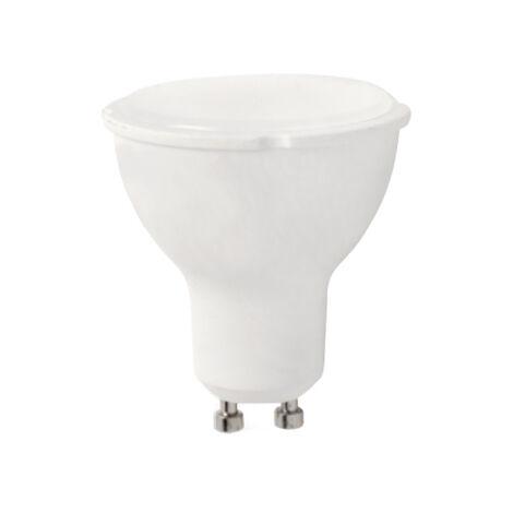 Lámpara dicroica Led GU10 10W 4000°K 700Lm 120° (Spectrum WOJ13258)