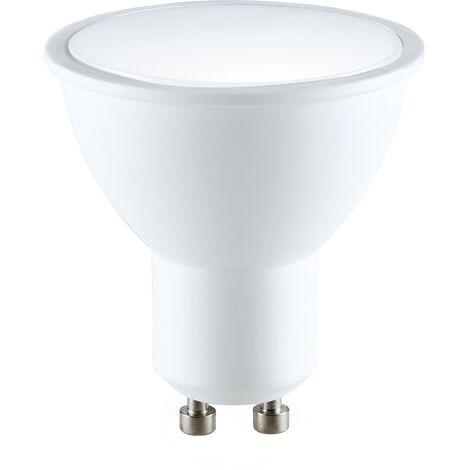 Lámpara dicroica Led GU10 10W 4200°K 1000Lm 110° (GSC 200621001)