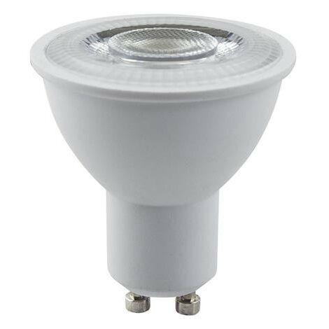 LAMPARA DICROICA LED GU10 5W 6400K 43º