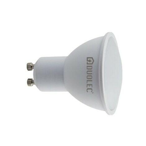 LAMPARA DICROICA LED GU10 6W 4000K 110º