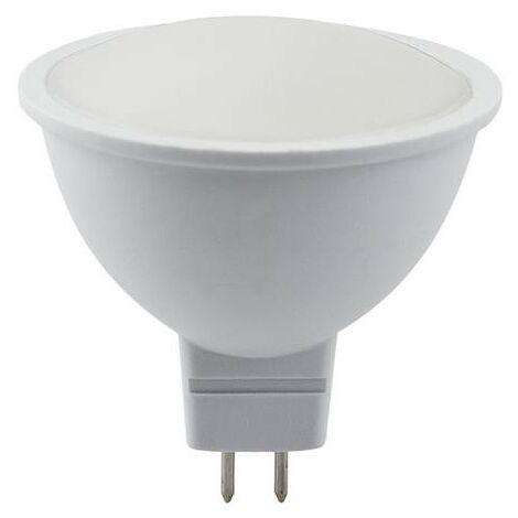 LAMPARA DICROICA LED MR16 5W 3000K 110º