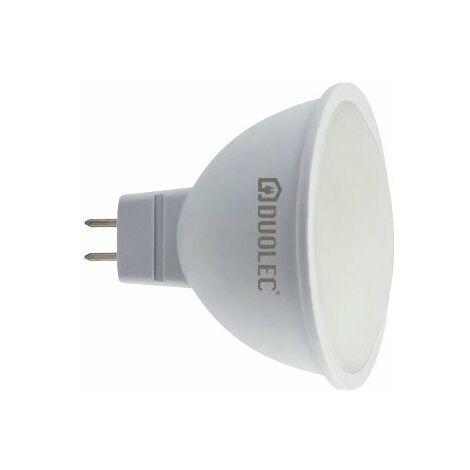 LAMPARA DICROICA LED MR16 6W 4000K 110º