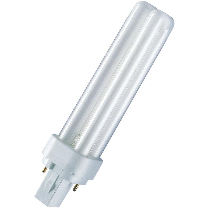 Lámpara DULUX D G24D-1 13W/865 4050300487106 - Ledvance