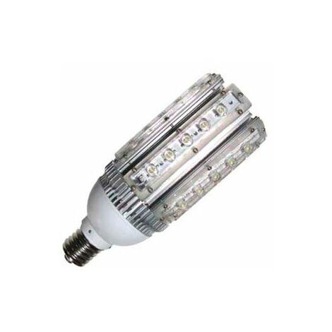Lámpara E27 VIAL LUMILED 230Vac 30W 360º Blanco na