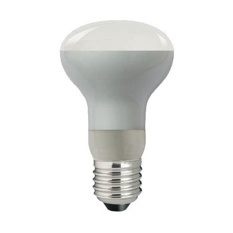 Lámpara ECO halógena reflectora E27 70W 2900°K 450Lm 80x121mm. (Laes 831122)