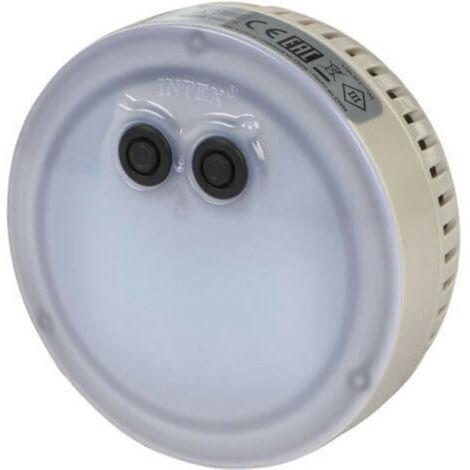 "main image of ""LAMPARA ELECTRICA LED MULTICOLOR SPA PILAS(3XAAA)"""