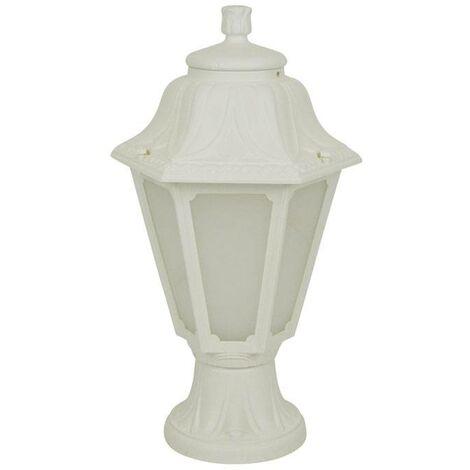 Lámpara farol de pie FUMAGALLI MIKROLOT/ANNA E27 IP55