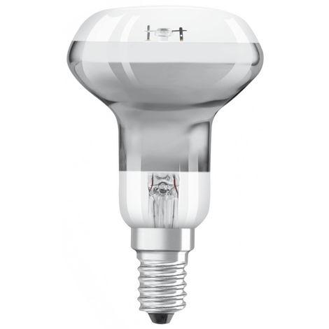 Lámpara filamento Led reflectora R50 E14 2,8W 60° 2700°K (Osram 4058075813571)