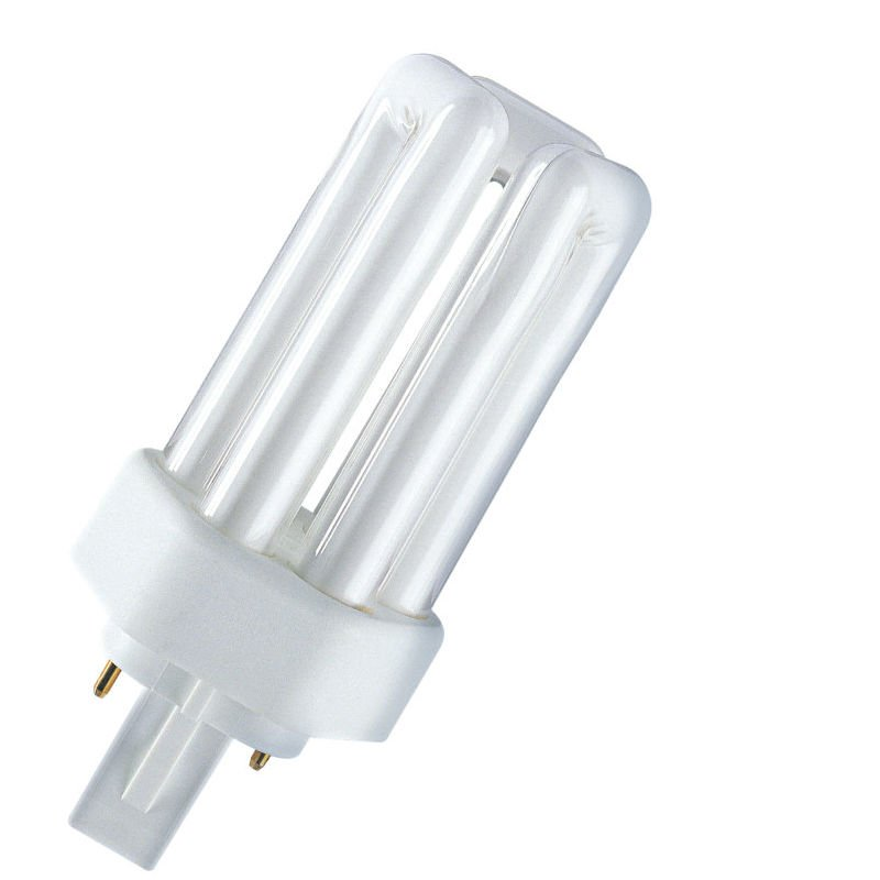 Lámpara DULUX T 26W/827 PLUS GX 24d-3 LEDVANCE 4050300342085
