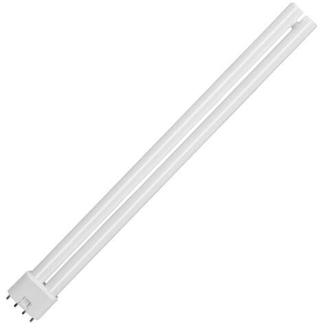 Lámpara fluorescente FD 2G11 36W 4200°K 2916Lm 36x415mm. (GSC 2000611)