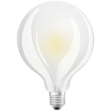 Filamento E27 4058075808515 2700°k Mate 138x95mmosram 11w Lámpara Globo Led XNkwO8n0P