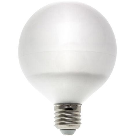 Lámpara globo Led E27 13W 3200°K 1020Lm G95 (Spectrum WOJ13153)