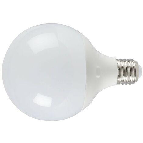 LAMPARA GLOBO LED G95 15W 3000K