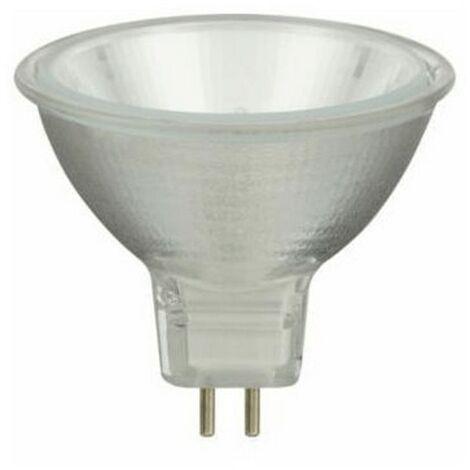 Lámpara halógena Dicroica de GE M281/pc relacionados con dks fmw/CE 35W ataque G5.3 12V 38007