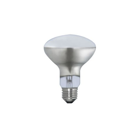 60W Lámpara 90x115mmClar 11722 E27 mate MATE halógena reflectora f6gb7ImYyv