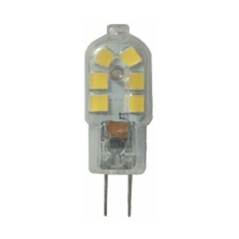 Lampara Ilumin Led Bipin G4 2,5W 250Lm 6400K