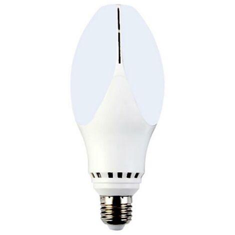 Lampara ilumin led vela ed75 e27 18w 1440lm 6000k rsr