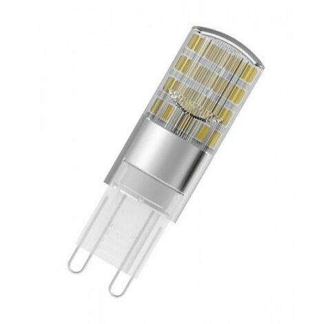 Lampara Iluminacion Led Bipin G9 2,6W 320Lm 2700K Osram