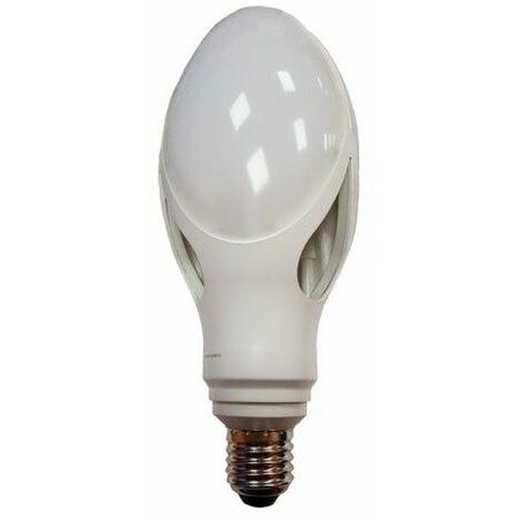 Lampara Iluminacion Led Ed90 E27 30W 3300Lm 6000K Rsr