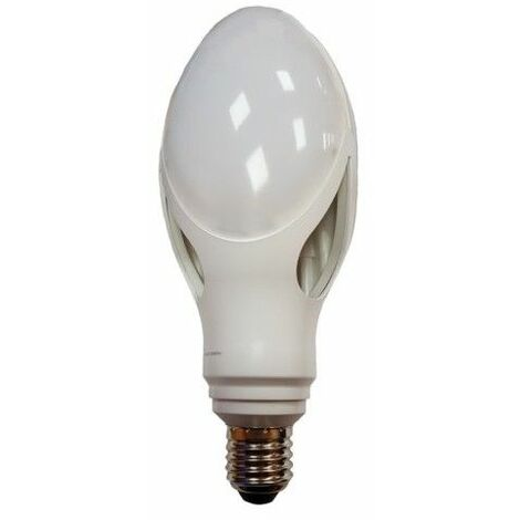 Lampara Iluminacion Led Ed90 E27 40W 4400Lm 6000K Rsr