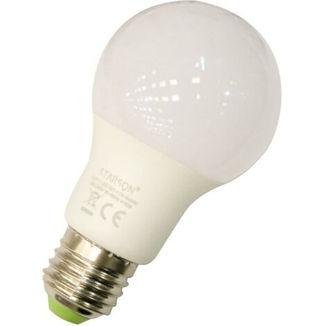 Lampara Iluminacion Led Estandar E27 11W 1100Lm 6400K Starson 110275