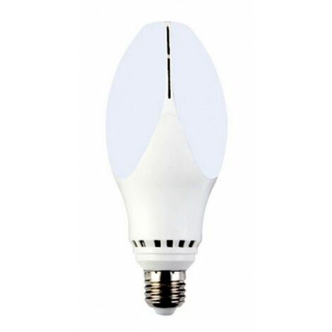 Lampara Iluminacion Led Vela Ed75 E27 18W 1440Lm 4500K Rsr