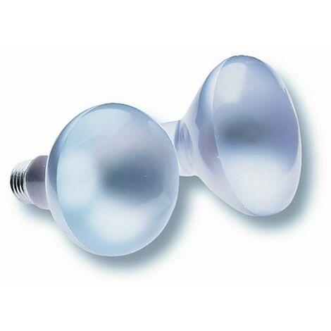 Lampara Incandescencia Reflectora R90 E27 40W 3000K Clar