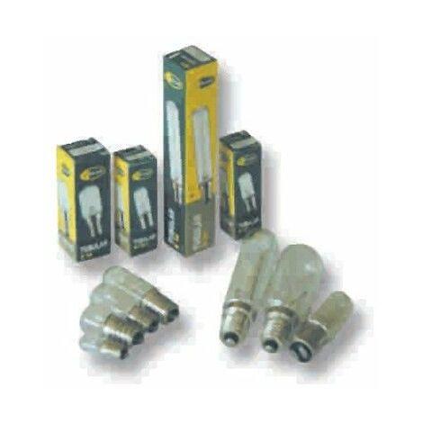 Lampara Incandescencia Tubular a E14 40W 26X80 3000K