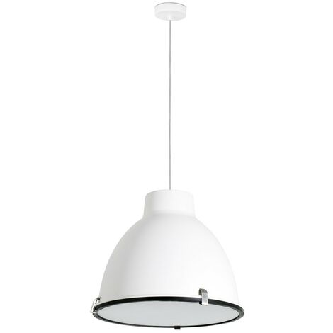 Lámpara Industrial Charlotte