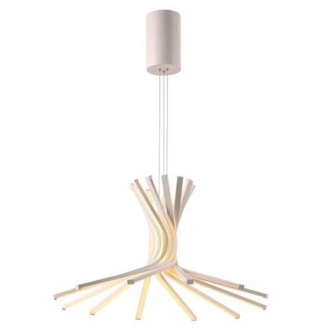 LÁMPARA LED 156W MISTRAL Color Blanco