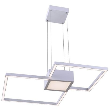 LÁMPARA LED 45W ARMONIA Color Blanco